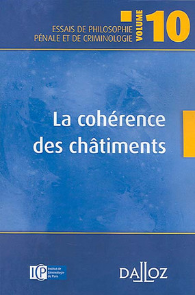 coherence des chatiments