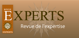 Logo               revue experts